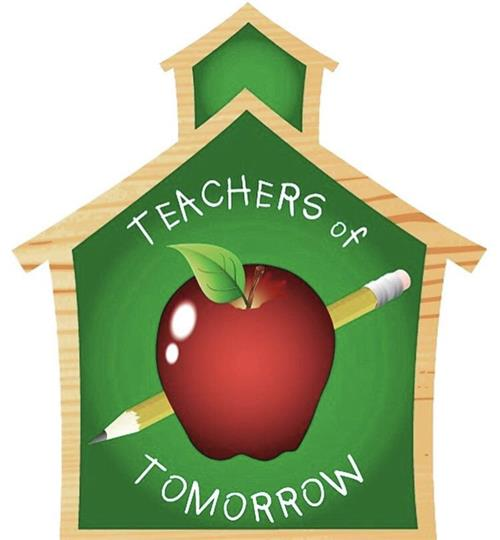 Are You Tomorrow's Teacher?