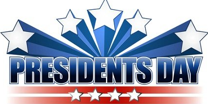 Presidents Day Holiday - No School